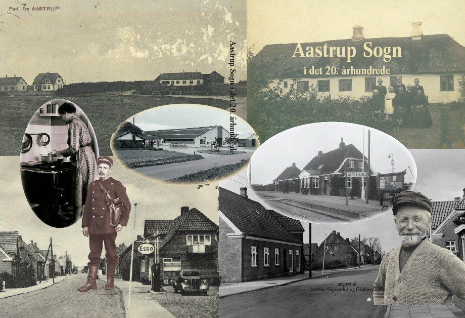 Aastrup Sognearkiv